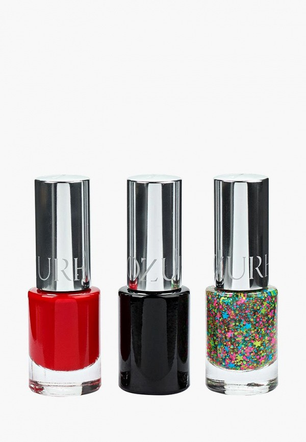 Набор лаков для ногтей Yllozure Yllozure YL001LWODY66 jinsoon набор лаков для ногтей goop x classics2 3x11ml