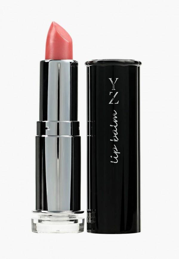 женский блеск для губ yllozure, розовый