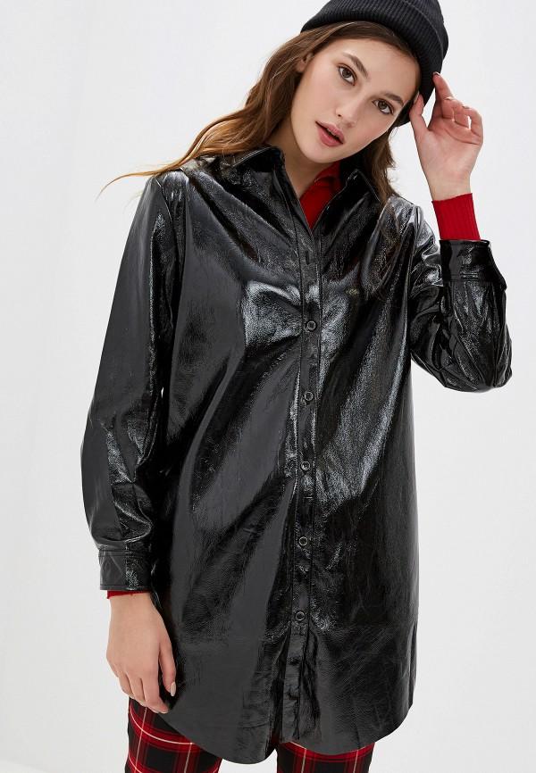 женская куртка you&you, черная