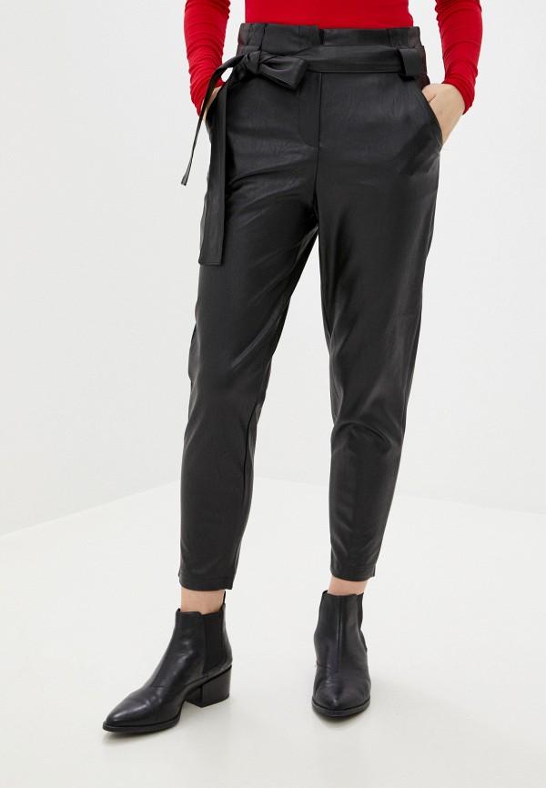 женские брюки you&you, черные