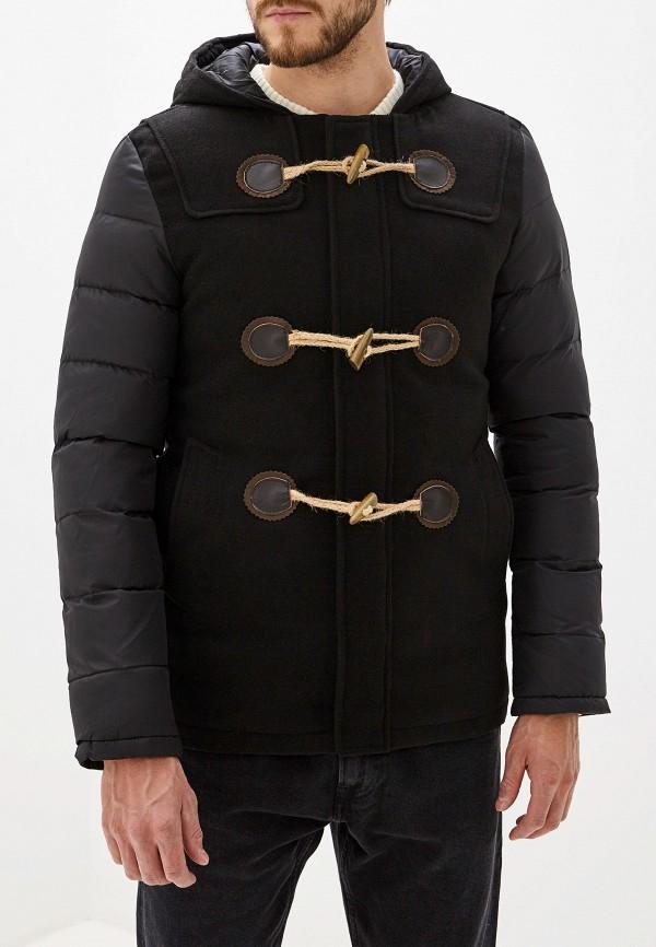 Куртка утепленная Young & Rich Young & Rich YO009EMGOGI2
