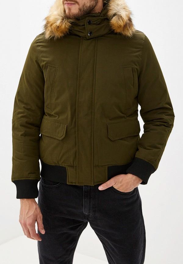 Куртка утепленная Young & Rich Young & Rich YO009EMGOGI7