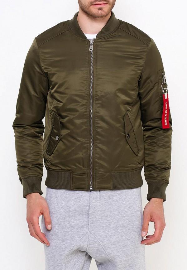 Куртка утепленная Young & Rich Jk-444