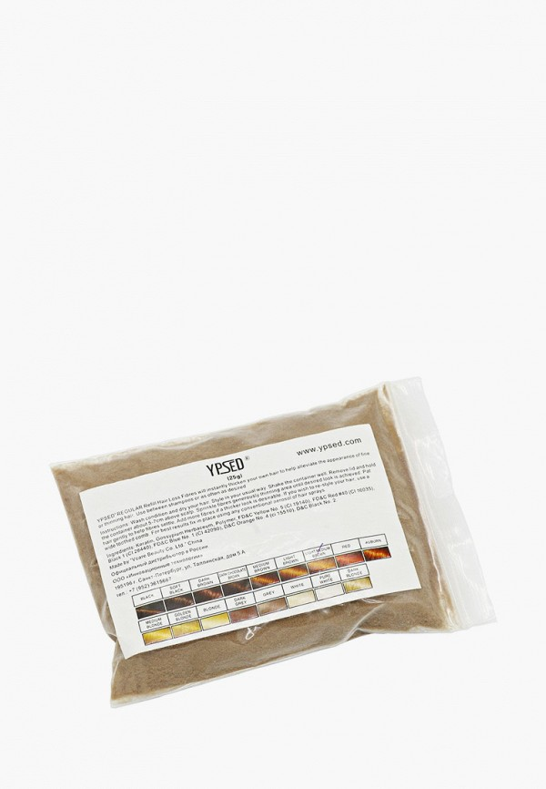 Загуститель для волос Ypsed Ypsed YP001LUGDAL6 цены онлайн
