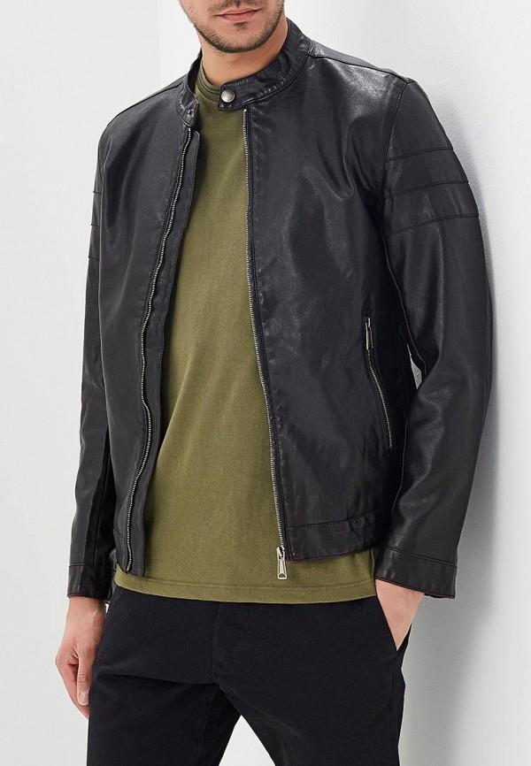 Куртка кожаная Y.Two Y.Two YT002EMAPEC3