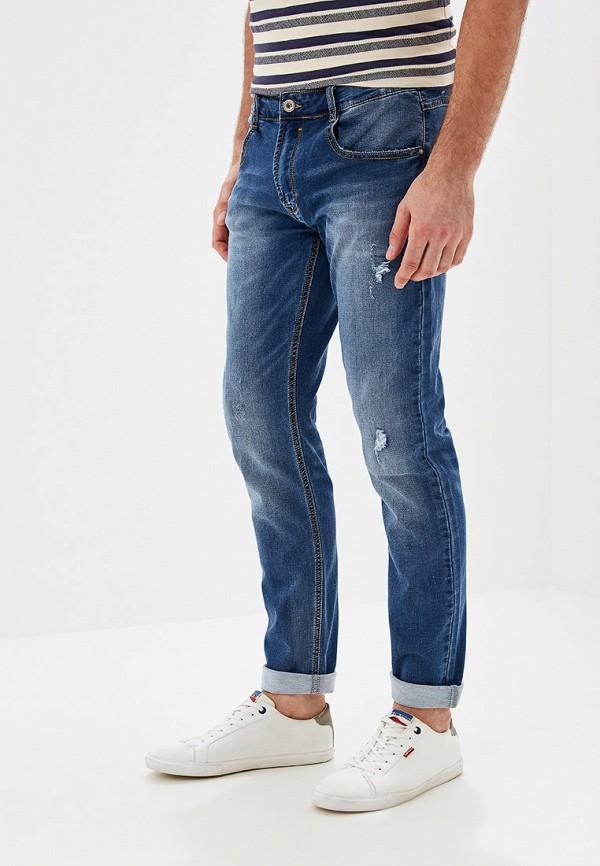 Фото - мужские джинсы Y.Two синего цвета