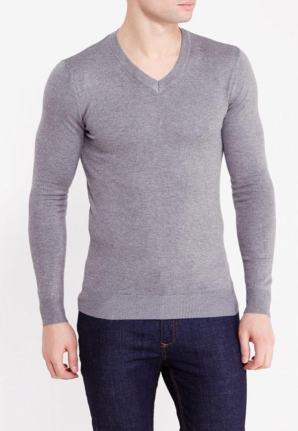 мужской пуловер y.two, серый