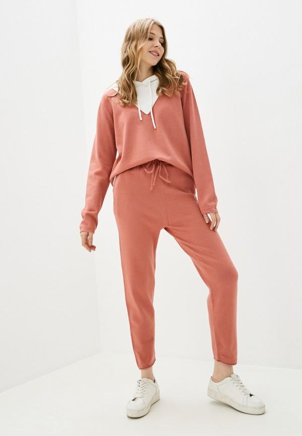 женский костюм y.two, розовый