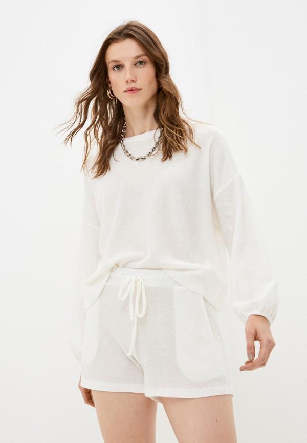 женский костюм y.two, белый