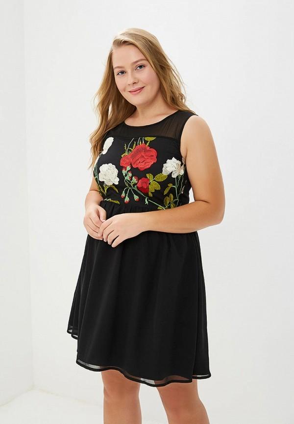 Платье Yumi Yumi YU001EWCEIH5
