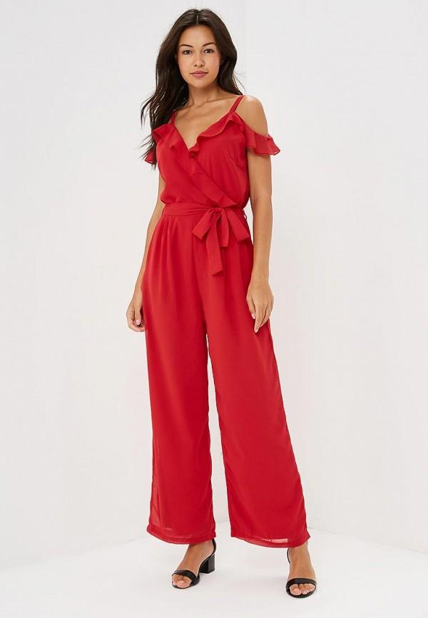 Комбинезон Yumi Yumi YU001EWCEIL2 платье yumi yumi платье