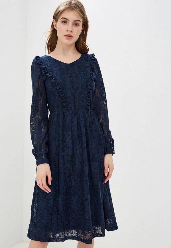 Платье Yumi Yumi YU001EWEDZU4 все цены