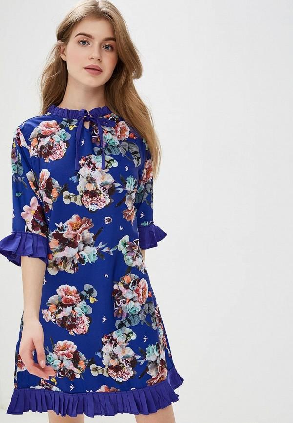Платье Yumi Yumi YU001EWEDZV3 платье yumi yumi yu001ewceih7