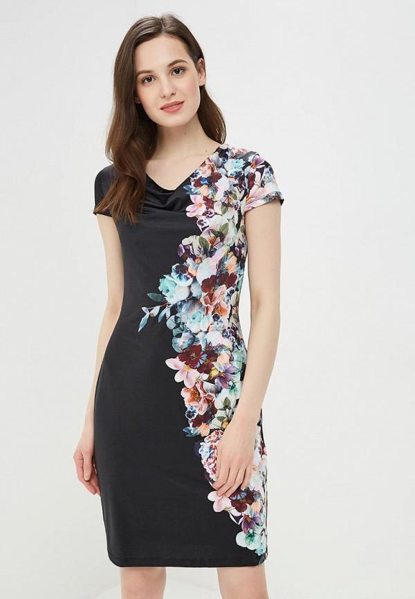 Платье Yumi Yumi YU001EWEDZV5 платье yumi yumi yu001ewceih7