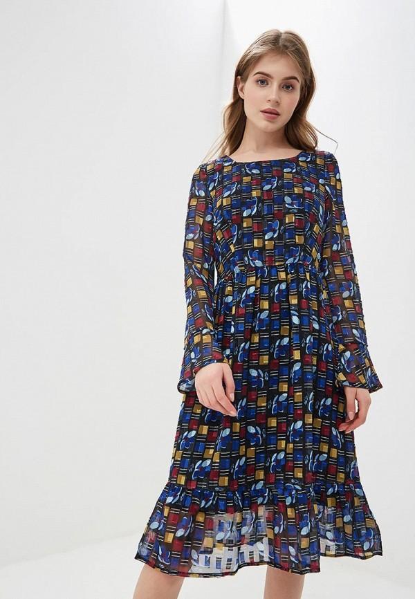 Платье Yumi Yumi YU001EWEDZV7 все цены