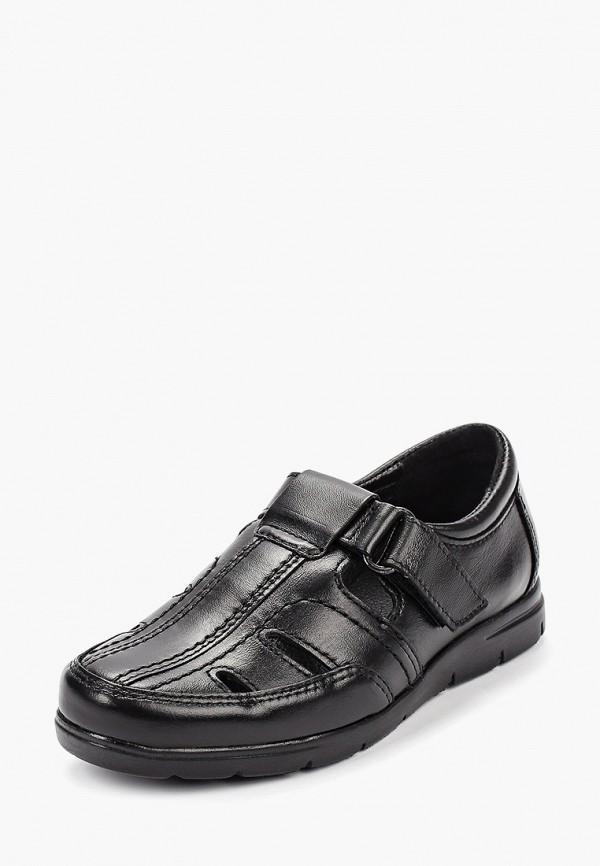 Туфли для мальчика Юничел 6P4351 Фото 2