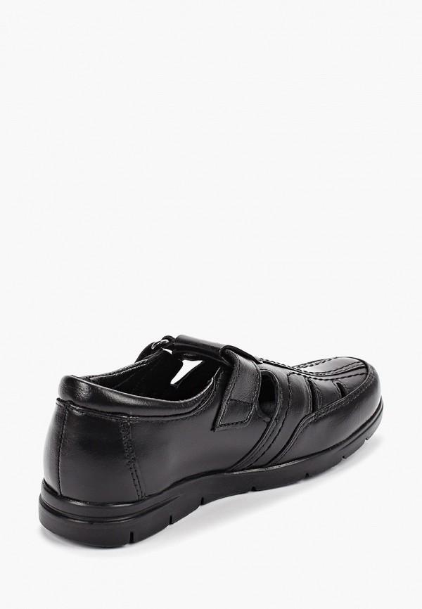 Туфли для мальчика Юничел 6P4351 Фото 3