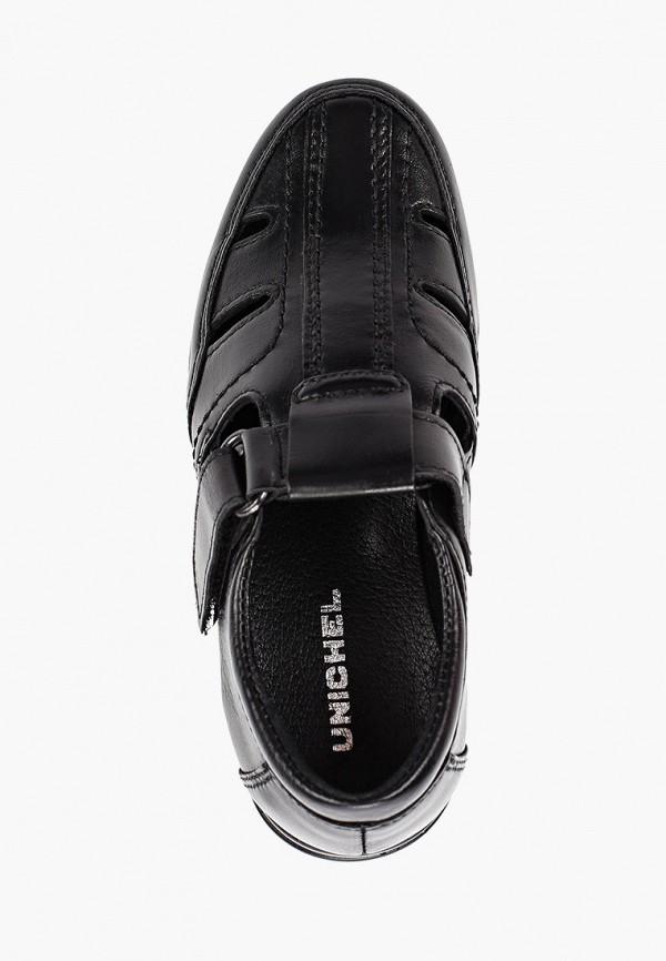 Туфли для мальчика Юничел 6P4351 Фото 4