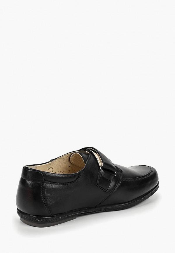 Туфли для мальчика Юничел 3T2521 Фото 3