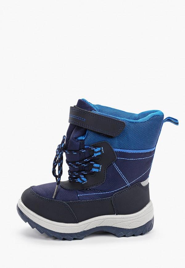 Ботинки Юничел Юничел YU003ABGUHD8 ботинки юничел юничел yu003amhhii1