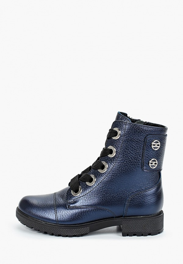 Ботинки Юничел