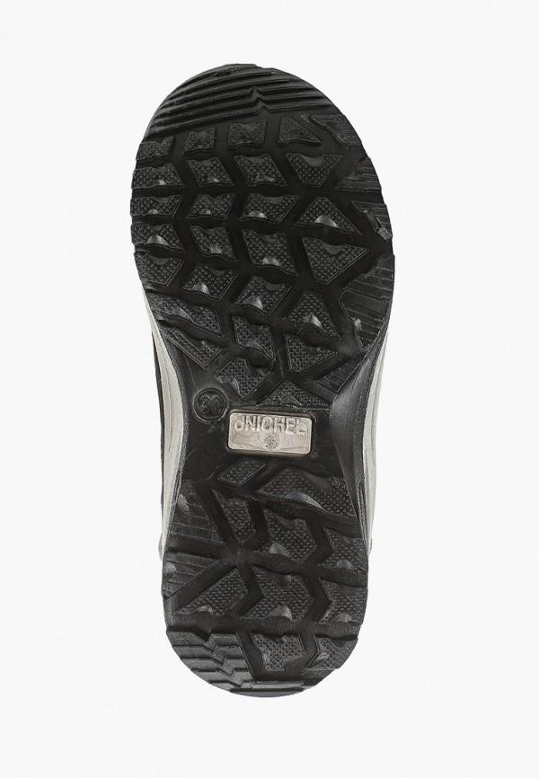 Ботинки для девочки Юничел 7S0622 Фото 5