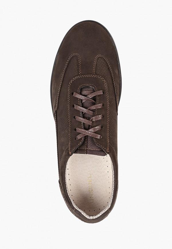Фото 4 - мужские кроссовки Юничел цвета хаки
