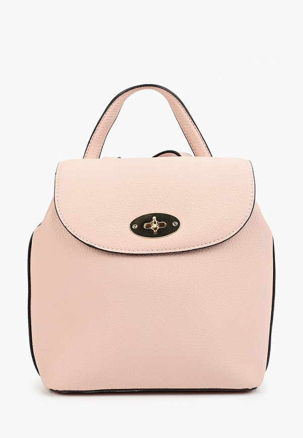 женский рюкзак zarina, бежевый