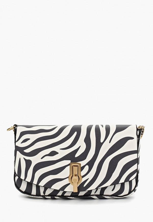 женская сумка zarina, разноцветная