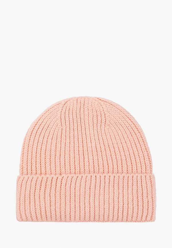 Фото - женскую шапку Zarina розового цвета