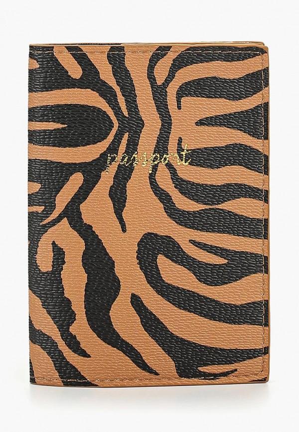 Обложка для паспорта Zarina Zarina ZA004DWBVVM3 zarina фуфайка для девочек
