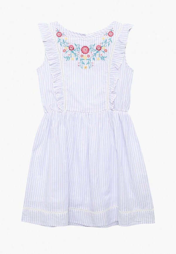 Платье Zarina  ZA004EGBBGX4