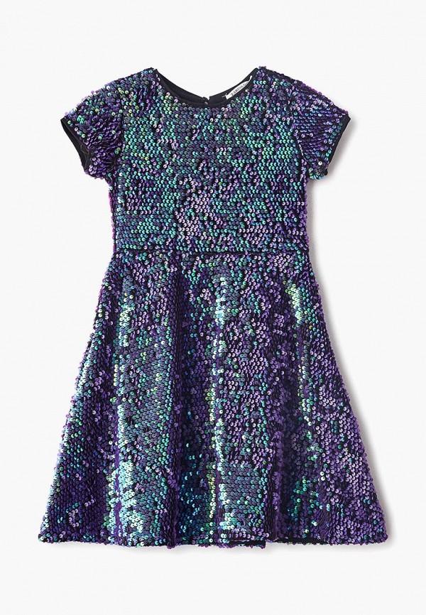 Платье Zarina Zarina ZA004EGCUME1