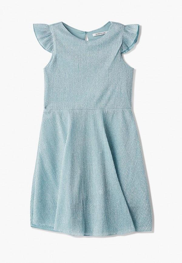 купить Платье Zarina Zarina ZA004EGEOSF3 по цене 1399 рублей