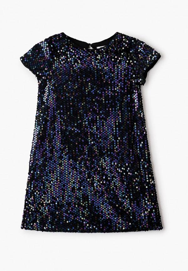 платье zarina для девочки, разноцветное