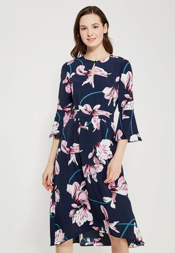 Платье Zarina  ZA004EWABTV5