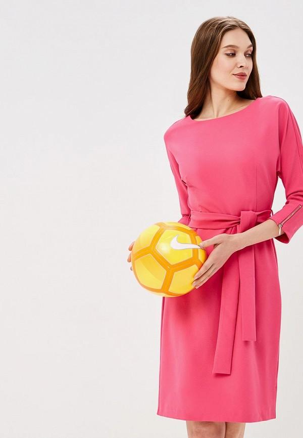 Платье Zarina Zarina ZA004EWABTY6