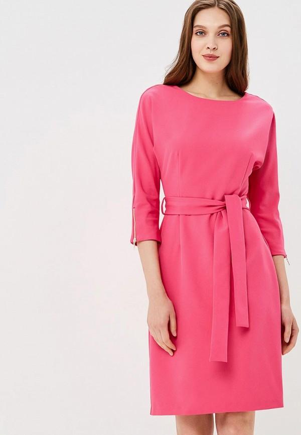 Платье Zarina Zarina ZA004EWABTY6 цена