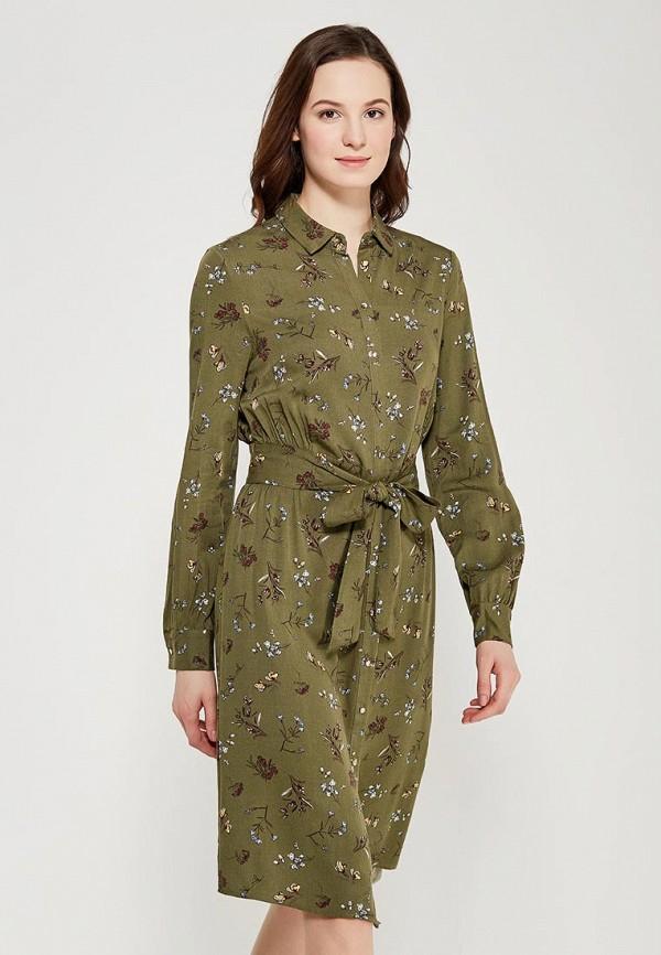 Платье Zarina Zarina ZA004EWABTZ5 цена