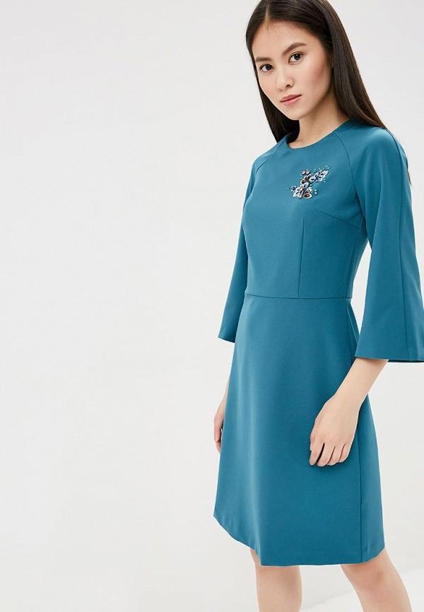 Платье Zarina Zarina ZA004EWABTZ6 платье zarina zarina za004ewaznz3