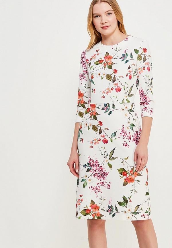 Платье Zarina Zarina ZA004EWABTZ9 цена