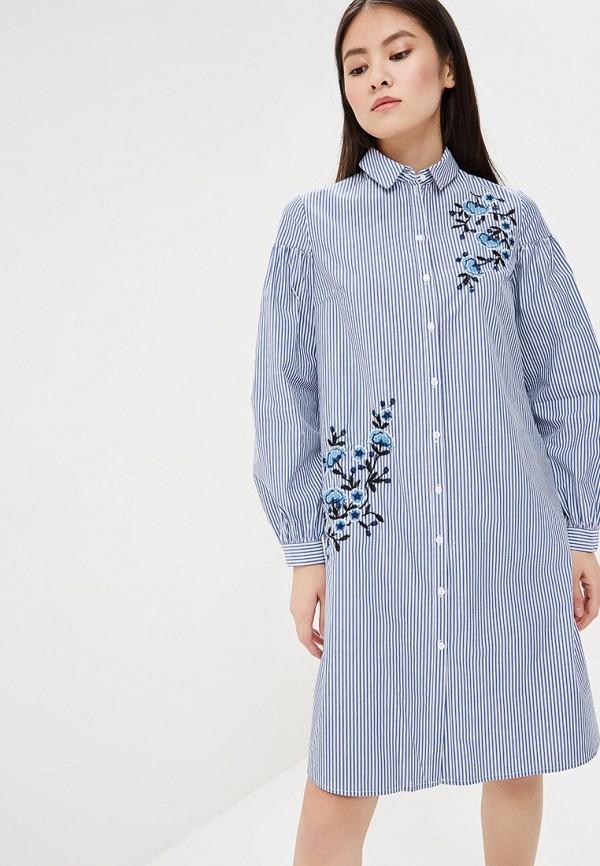 Платье Zarina Zarina ZA004EWABUA0 платье zarina zarina za004egatlk4