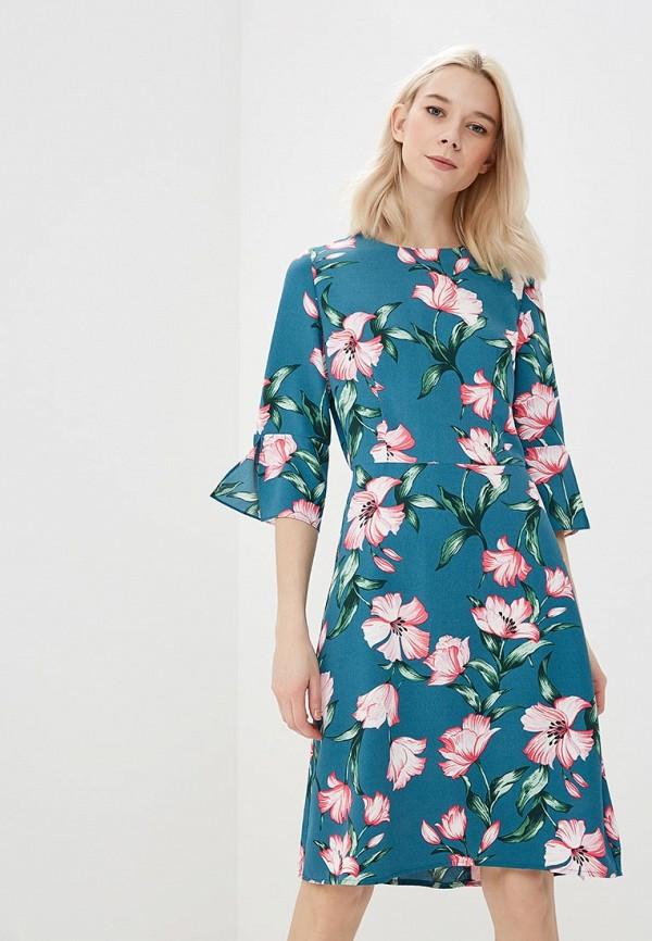 Платье Zarina  ZA004EWABUA6