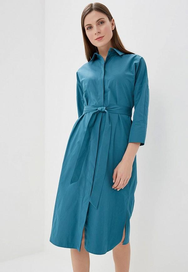 Платье Zarina Zarina ZA004EWABUB1 платье zarina zarina za004egatlk4
