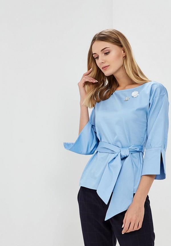 Блуза Zarina Zarina ZA004EWABUD4 блуза zarina zarina za004ewysu26