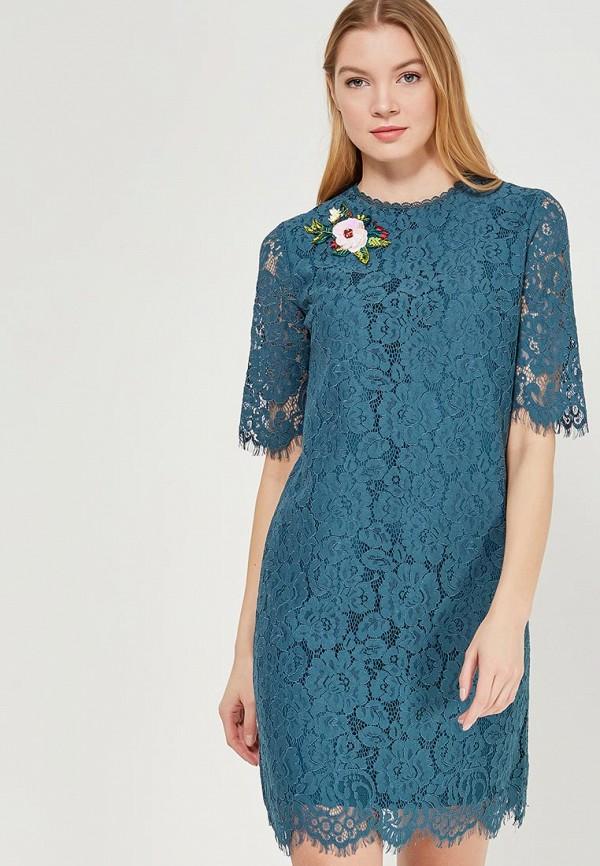 Платье Zarina  ZA004EWABUJ6