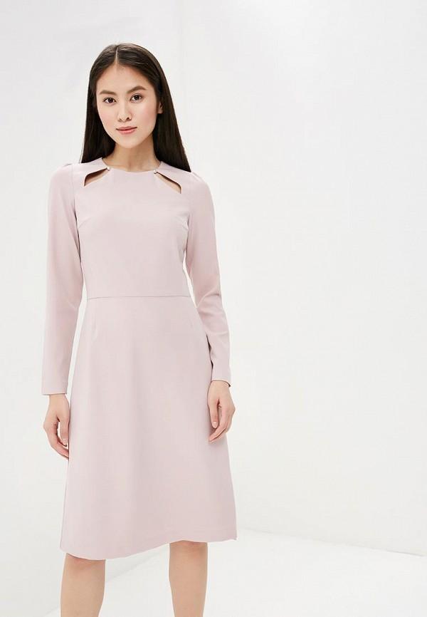 Платье Zarina Zarina ZA004EWABUK3 платье zarina zarina za004ewaznz3