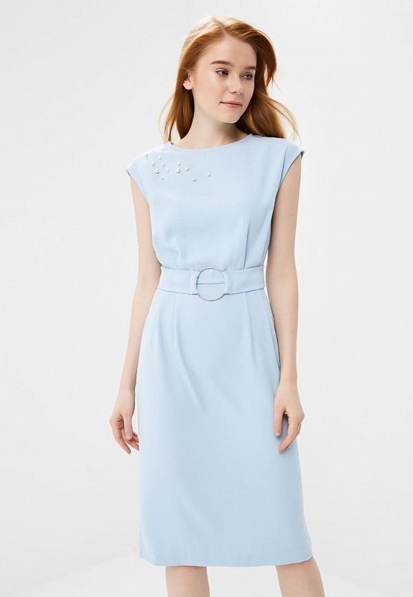 Платье Zarina Zarina ZA004EWABUL2 платье zarina zarina za004ewazob4