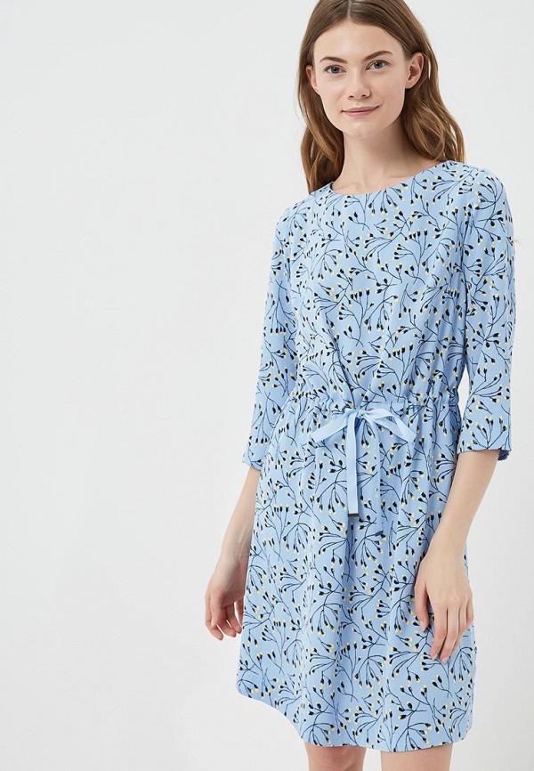 Платье Zarina Zarina ZA004EWABUM4 цена