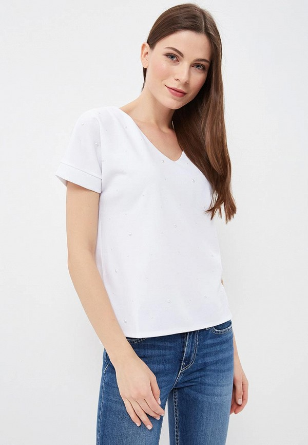 Блуза Zarina Zarina ZA004EWABVF2 zarina блуза